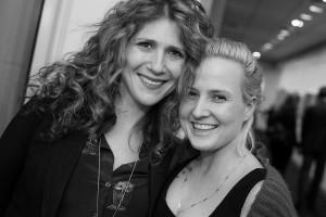 Right:  Pamela Jean Tinnen