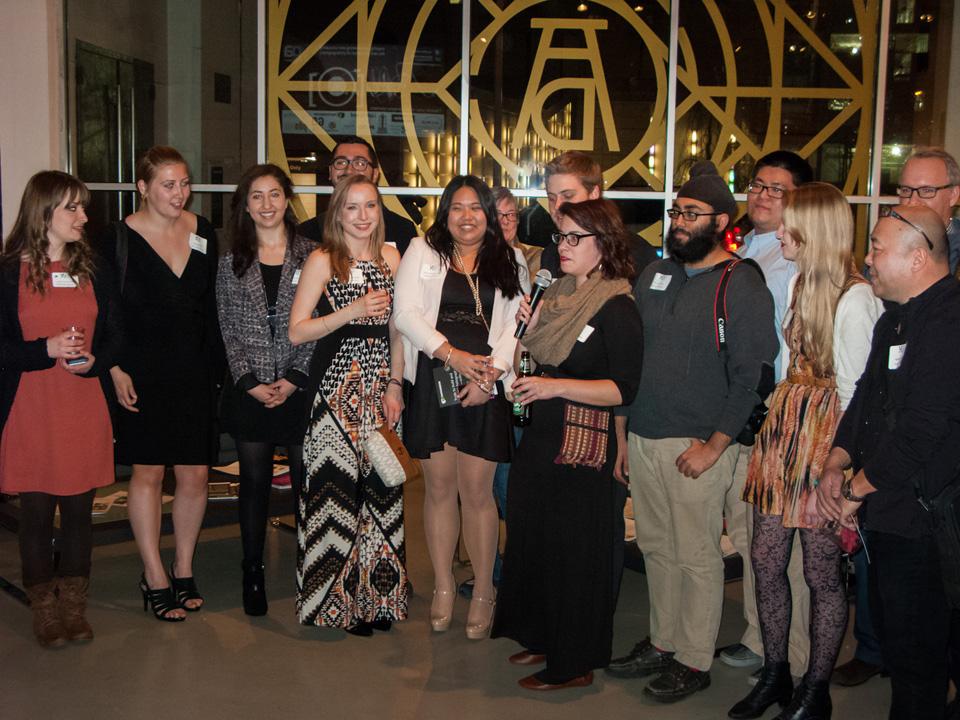 YPA Mentees & Mentors