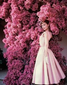 Hepburn, Audrey, Glamour, Norman, Parkinson